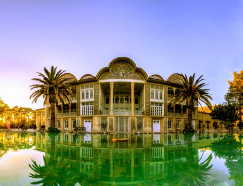 Iran Cultural Tour 8 Days