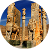 8 days iran cultural tour