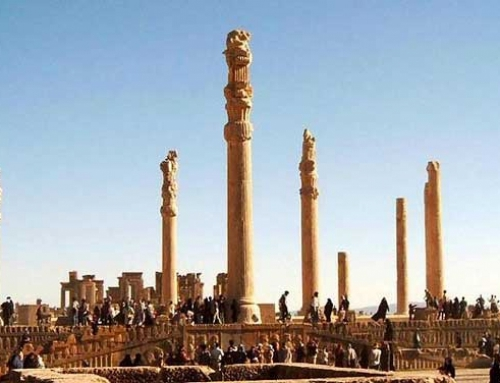 Iran Cultural Tour 12 Days