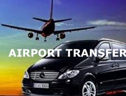 Iran Airport Transfer