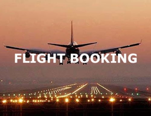 Iran Flights Booking Online