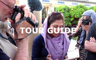 iransk-tour-guide