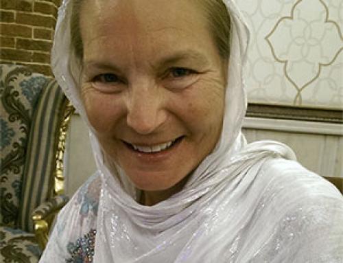 Krista, Iran Travel Testimonial & Review