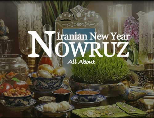 Nowruz Persian New Year, All to Know