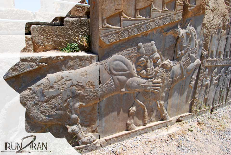 Persepolis place to celebrate Nowruz