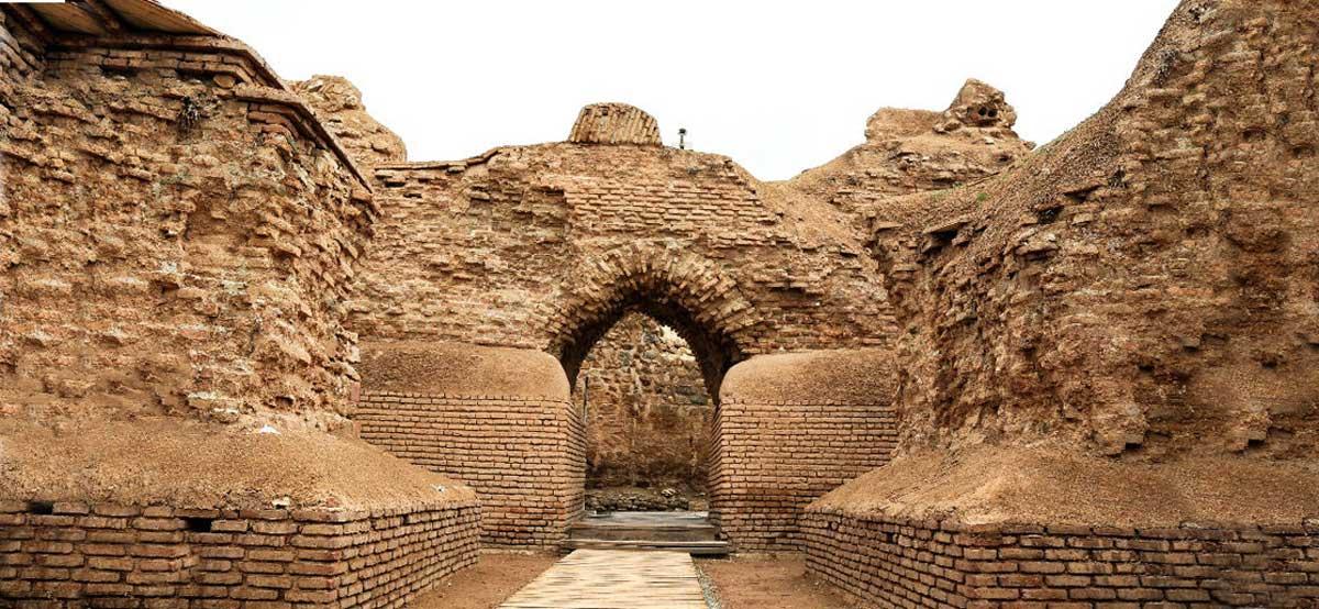 takht-e-soleyman-unesco-world-heritage