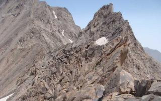 mount alam-kuh tour