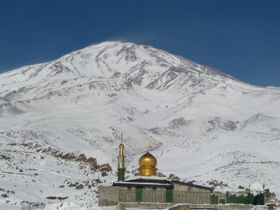 Goosfandsara