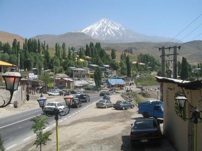 polour village