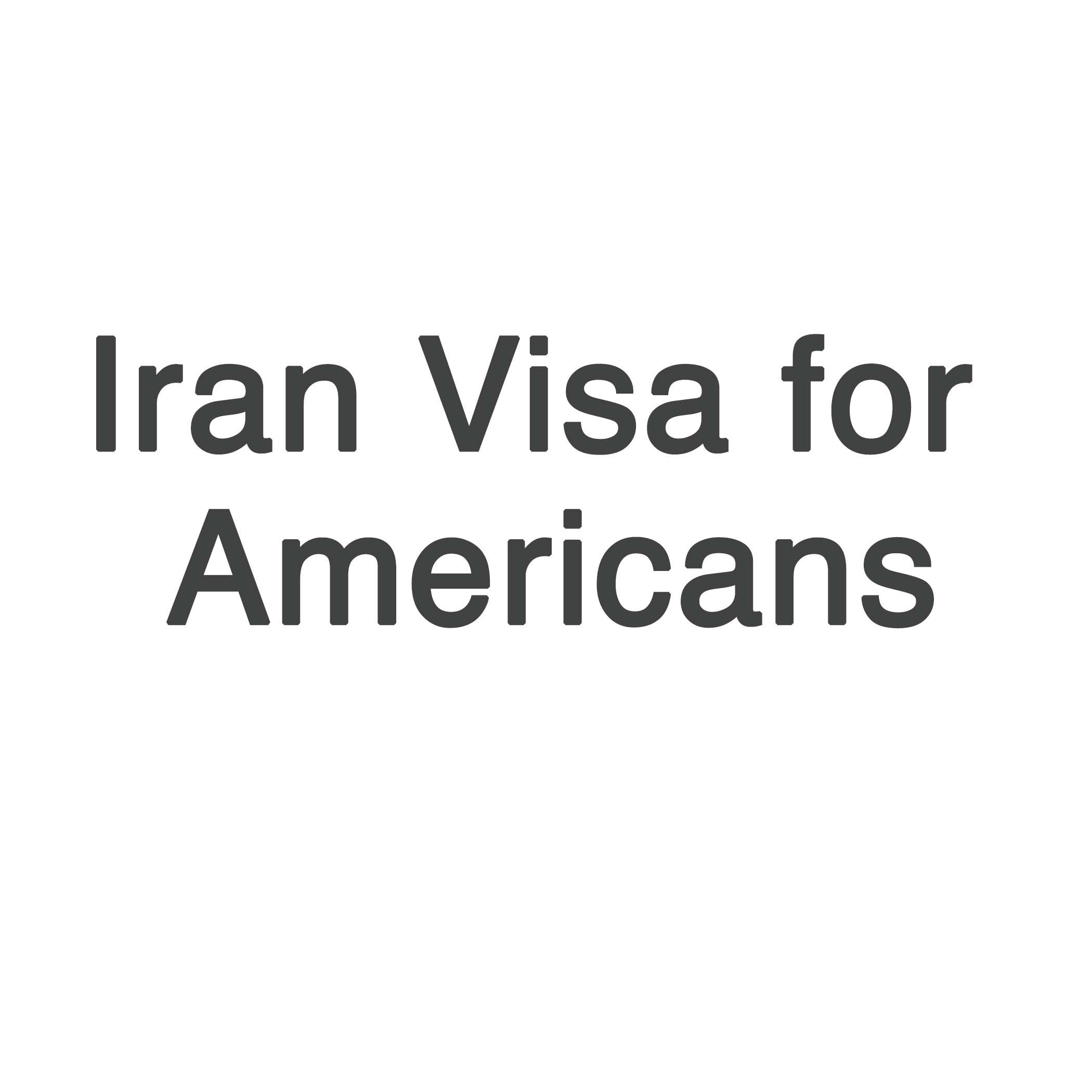 iran-visa-for-americans