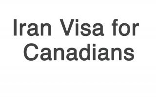 iran-visa-for-canadians