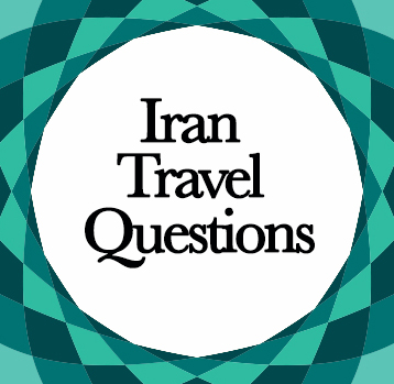 iran travel questions, forum