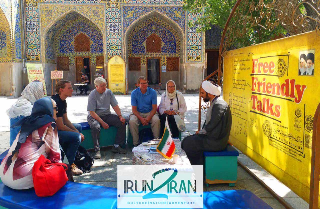 Iran-Fam-trip-isfahan